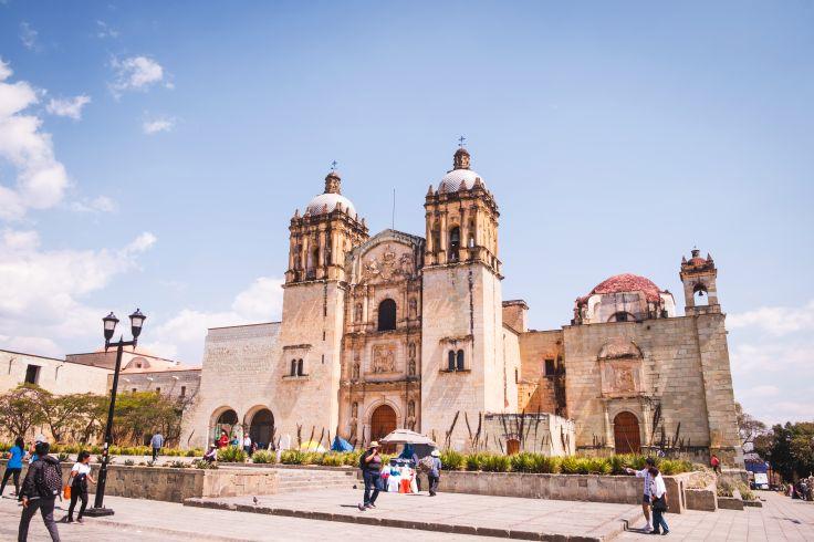 Oaxaca - Mexique