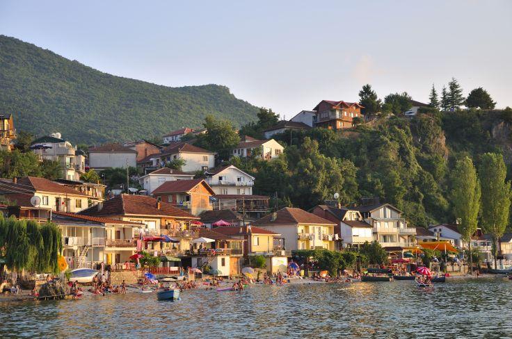 Trpeytsa - Macédoine