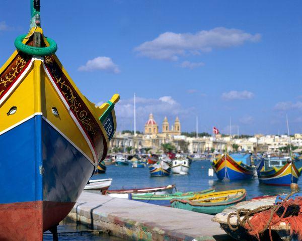 D'une île à l'autre - Malte au coeur de la Grande Bleue