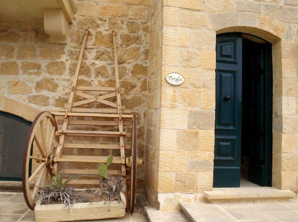 Des farmhouses de Gozo aux Palazzo de Malte
