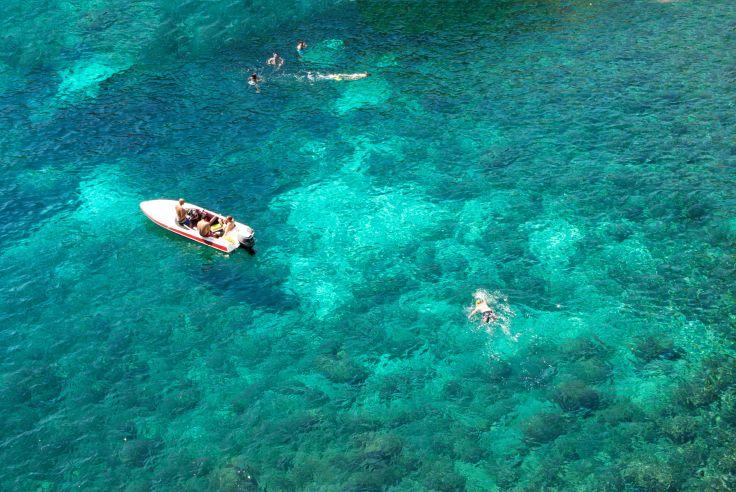 Plonger & buller sur l'île de Gozo - Un concentré de Méditerranée
