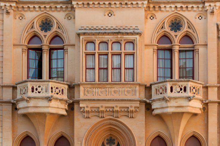 Noël Nouvel An à Malte - Palais chic, dîner de gala & soleil d'hiver
