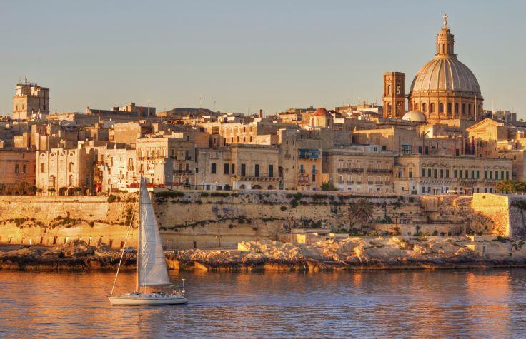 Malte secrète et historique - En hôtel de charme & guide privé