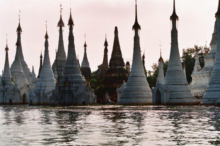 Lac Inle - Myanmar