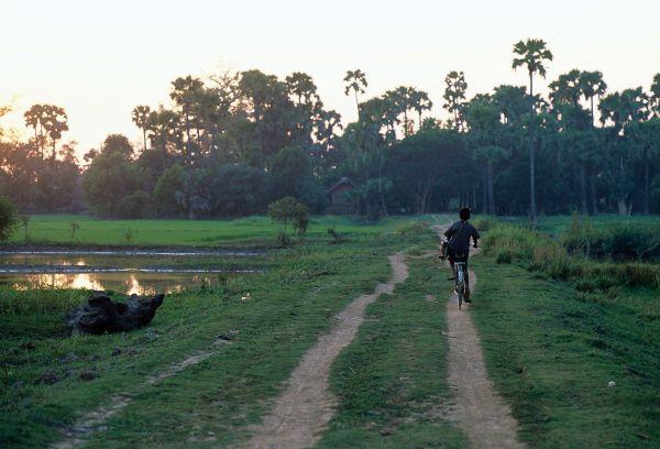 Pays Môn, Shan et monts Palaung - Une Birmanie confidentielle