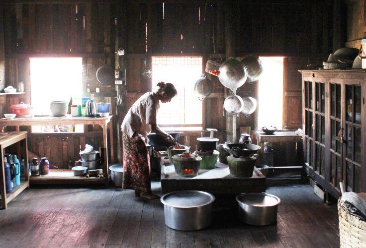 Mandalay - Birmanie