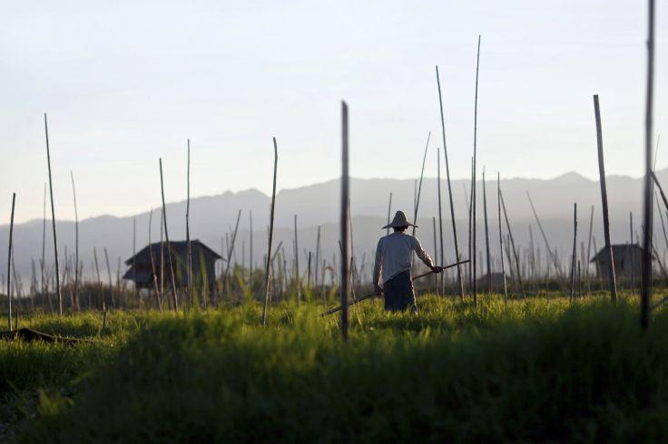 De Mandalay au Lac Inle - La Birmanie en hôtels de charme