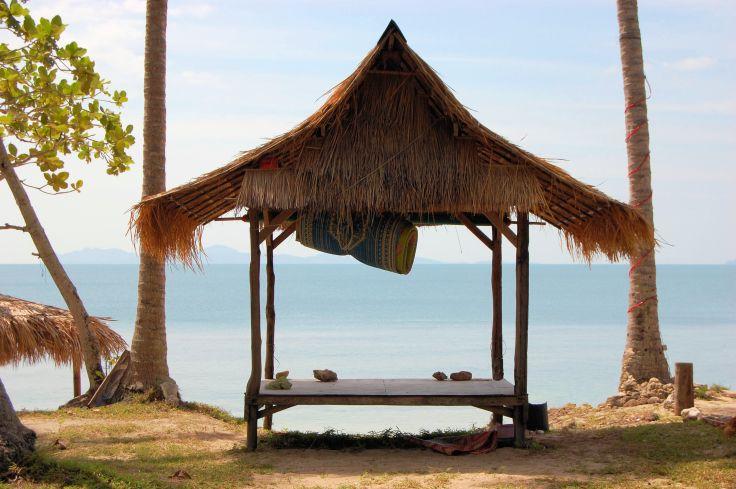 Birmanie & Thaïlande en été - La grande parenthèse asiatique
