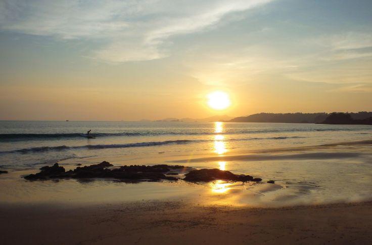 We Ale Island - Birmanie