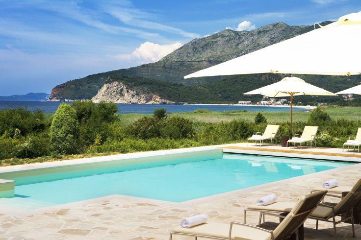 Coté Adriatique - Esprit charme au Montebay Villa