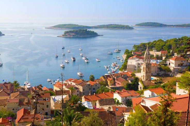 Côte Dalmate - Croatie