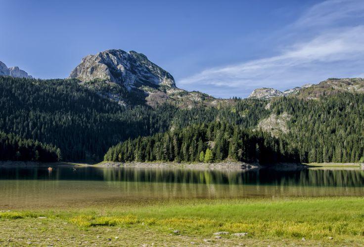 Parc National de Durmitor - Monténégro