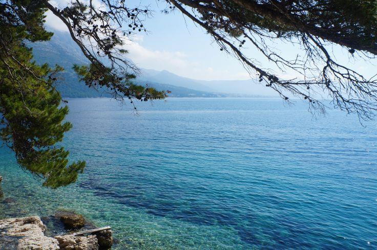 Île de Korcula - Croatie