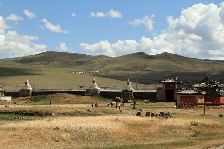 Kharkhorin - Mongolie