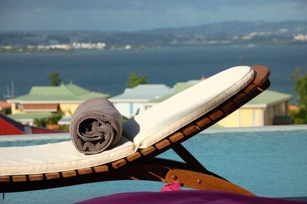 La Suite Villa - Séjour de charme en Martinique