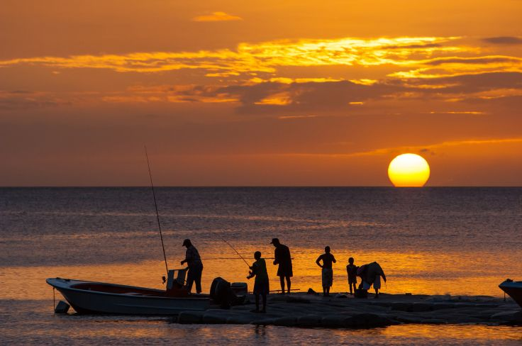 Saint-Pierre - Martinique