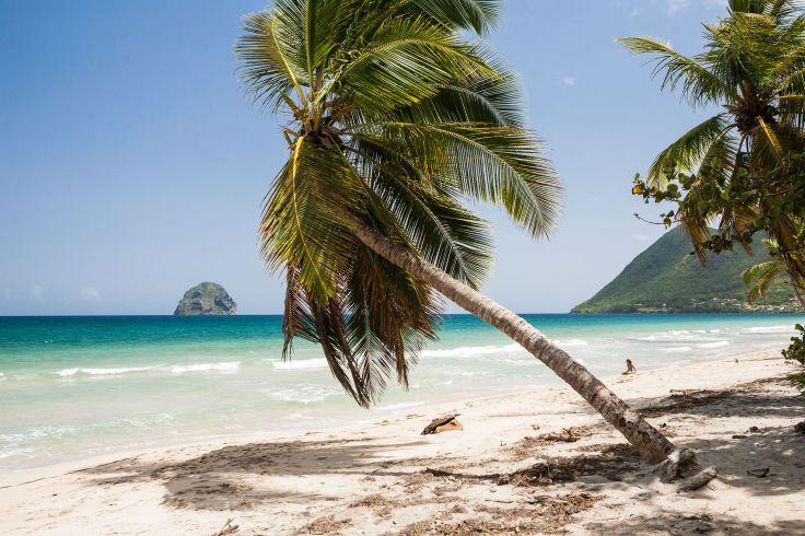 Grande Anse du Diamant - Le Diamant - Martinique