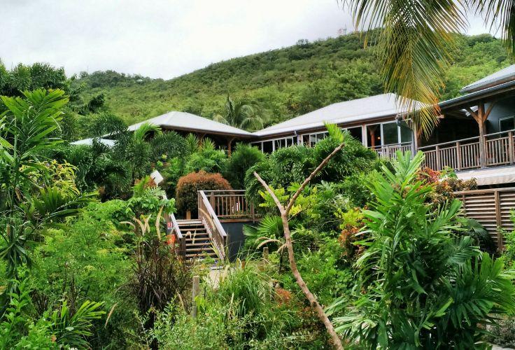 La Trinité - Martinique