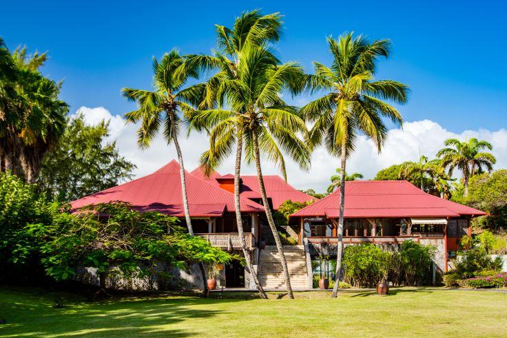 Le François - Martinique