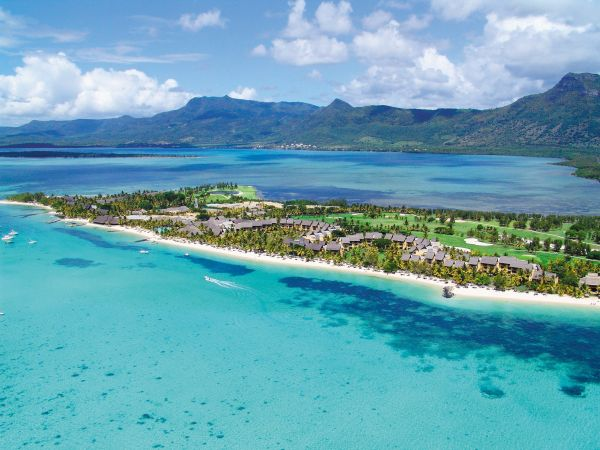 Séjour à Maurice : Une plage, un sourire, un swing, le Paradis !