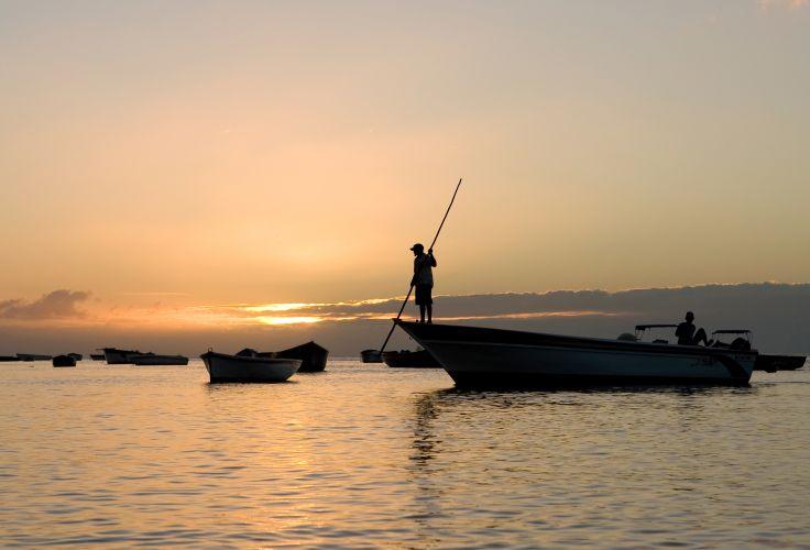 Romance à l'Est - Luxe, tranquillité et île privée
