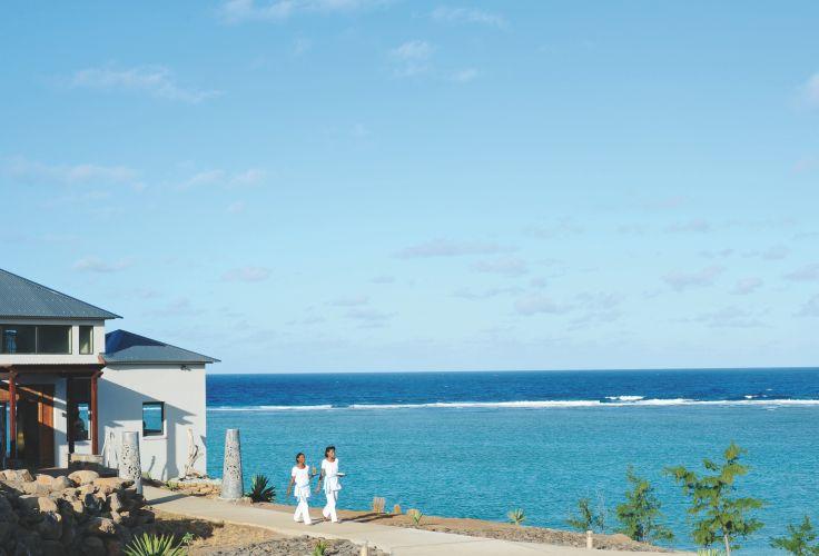 Rodriguez - Île Maurice