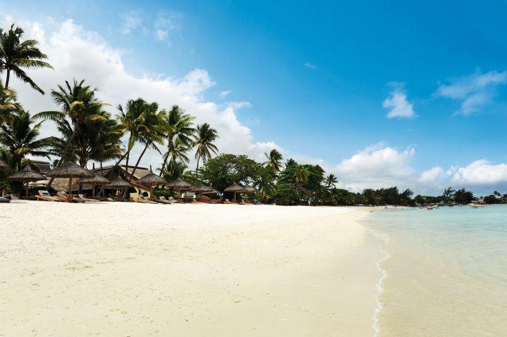 Trou aux Biches - Île Maurice