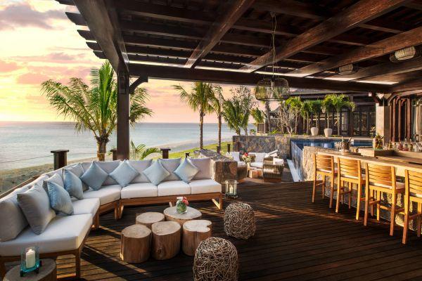 Saint Régis & Royal Palm - L'île Maurice en hôtels d'exception