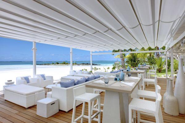 D'Ouest en Est - Les plus belles plages de l'île Maurice