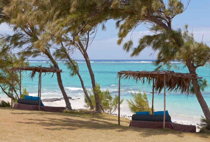 Rodrigues - Ile Maurice