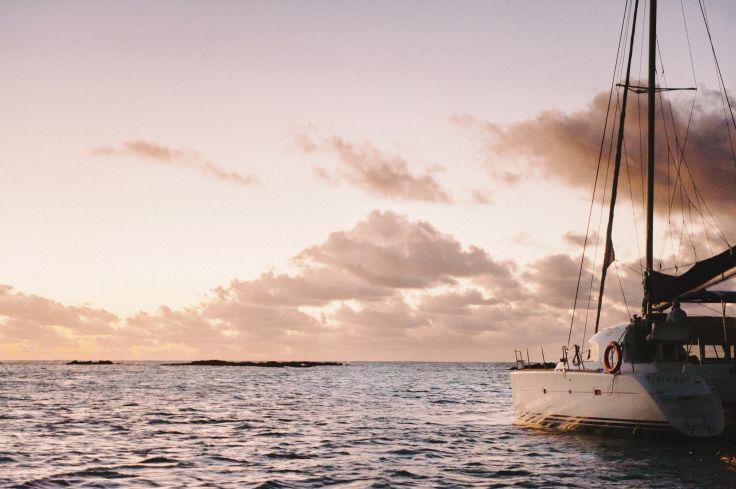 Anse la Raie - Ile Maurice