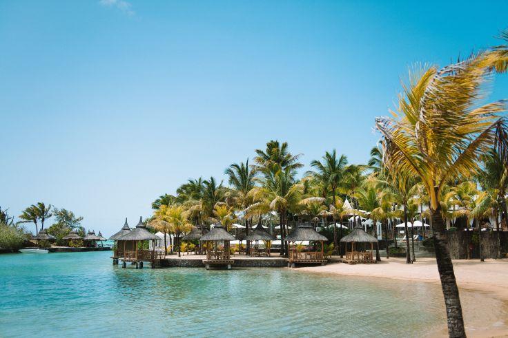 Du lagon aux jardins - L'île Maurice en hôtels de charme