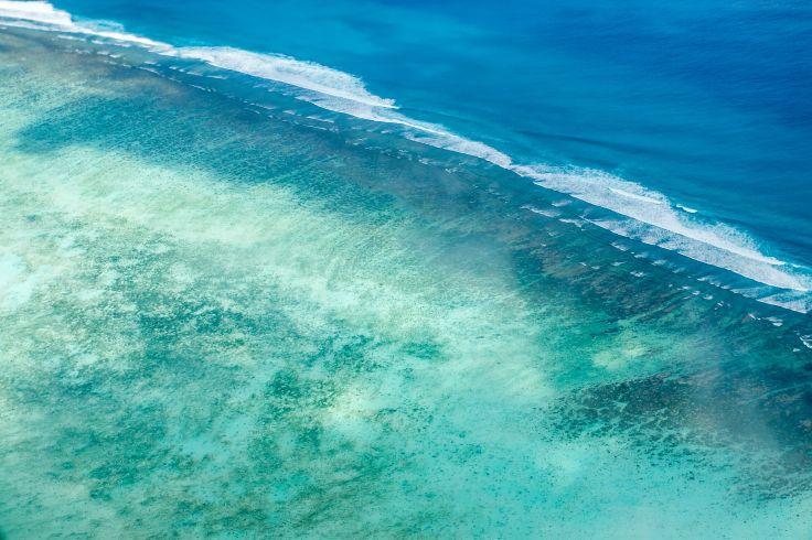 île Rodrigues - Ile Maurice