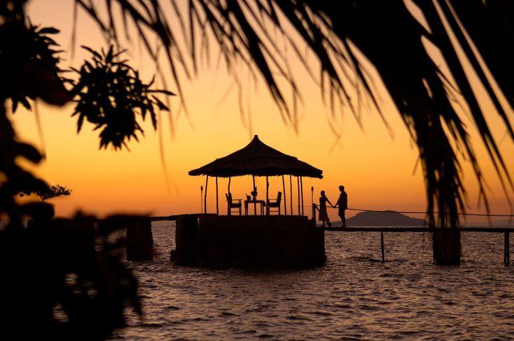 Kaya Mawa - Lac Malawi
