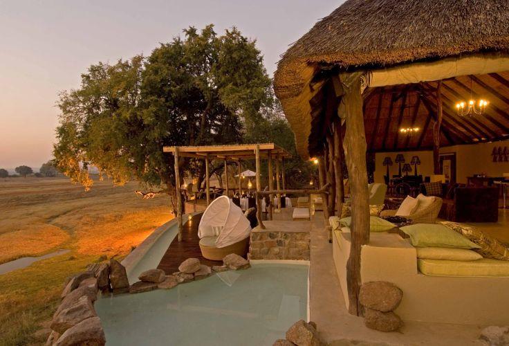 Puku Ridge Camp - South Luangwa National Park - Zambie