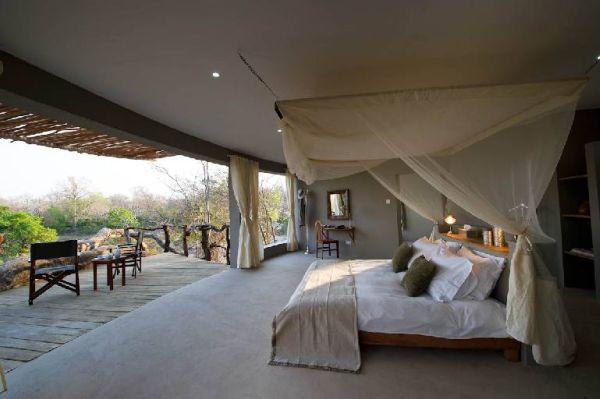 Malawi - Le lac des grands fauves
