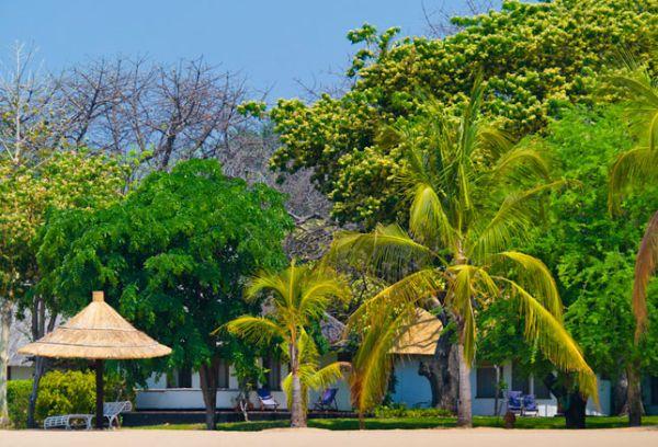 The Makokola Retreat - Un séjour plage insolite