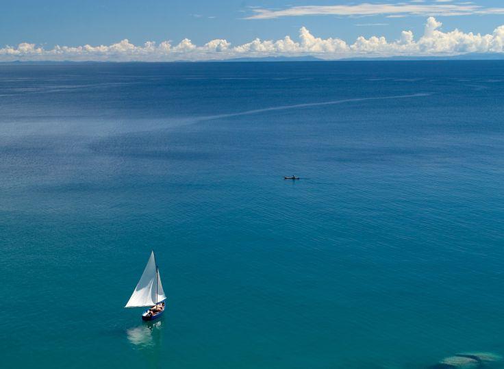 De Zambie au lac Malawi-  Chutes Victoria, safari & plage de rêve