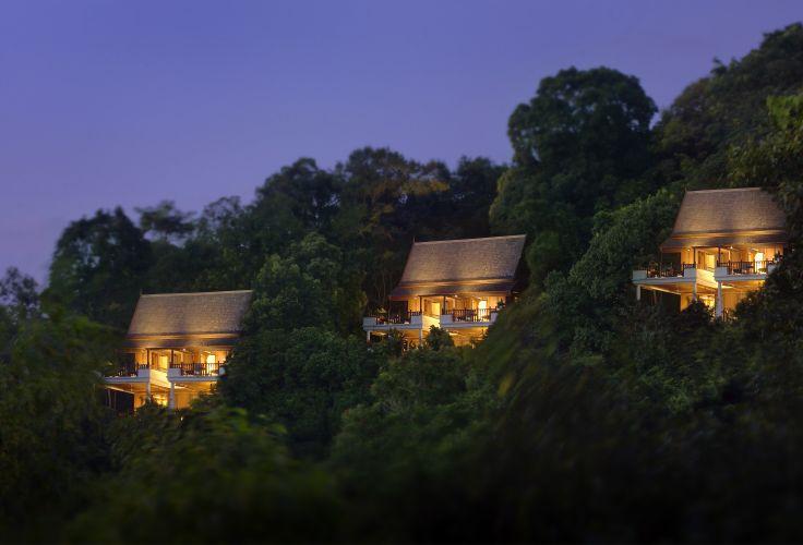 Pangkor - Malaisie