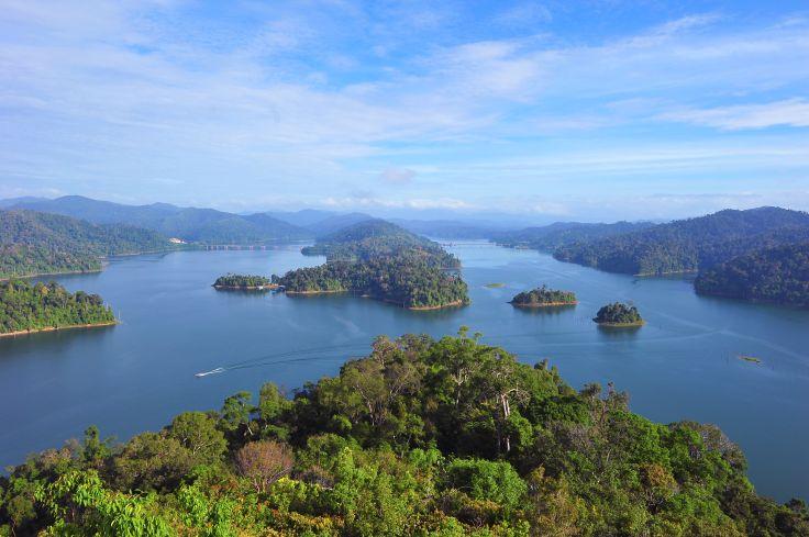 Royal Belum state park - Malaisie