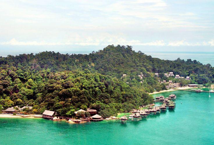 Pangkor - Malaise
