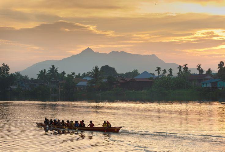 Kuching - Sarawak - Malaisie