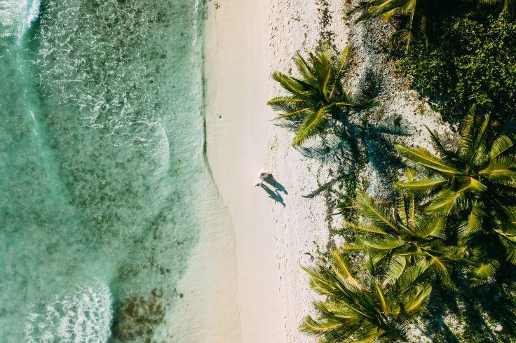 Pangkor Laut Island - Malaisie