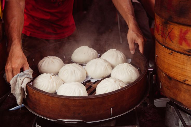 Gastronomie - Malaisie