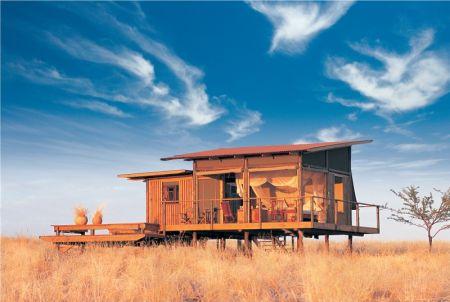 Sur Mesure en Namibie : Les terres oubliées du Namib