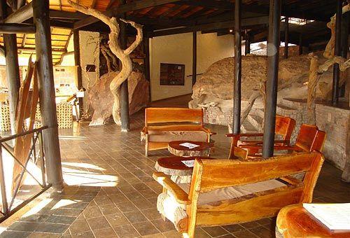 Sur Mesure en Namibie : Les noces mirabilis