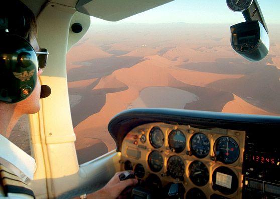 Sur Mesure en Namibie : Sublimes éclats, la Namibie version luxe exclusif