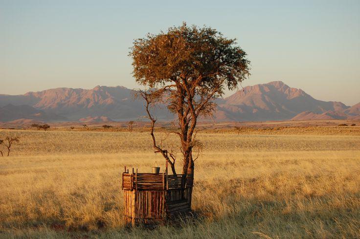 Les dunes, le canyon & la côte - Traversée des déserts namibiens
