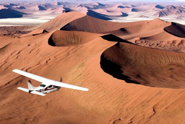 Voyage de noces en Namibie - Noces Mirabilis