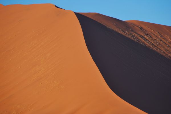 La traversée des 4 déserts namibiens
